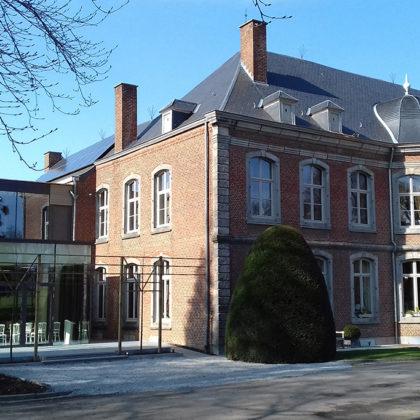 chateau-de-wanfercee